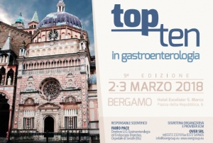 CONGRESSO TOP TEN